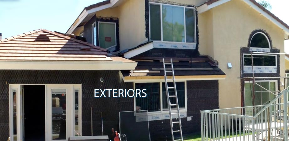 Burgess Builders Orange County Residential Contractor